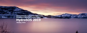 HydroSOS 2019: the 2nd Technical Workshop of the WMO Global Hydrological Status and Outlook System